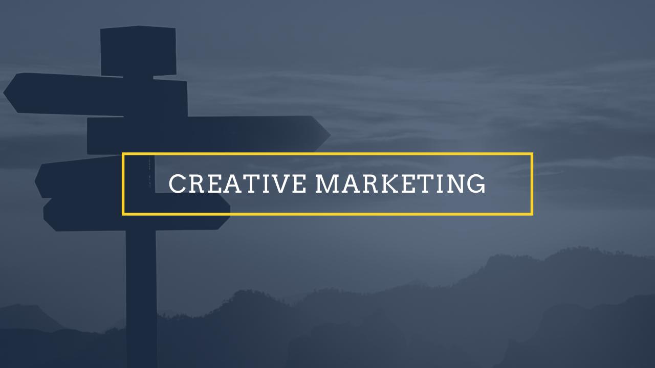 speyre non profit creative marketing