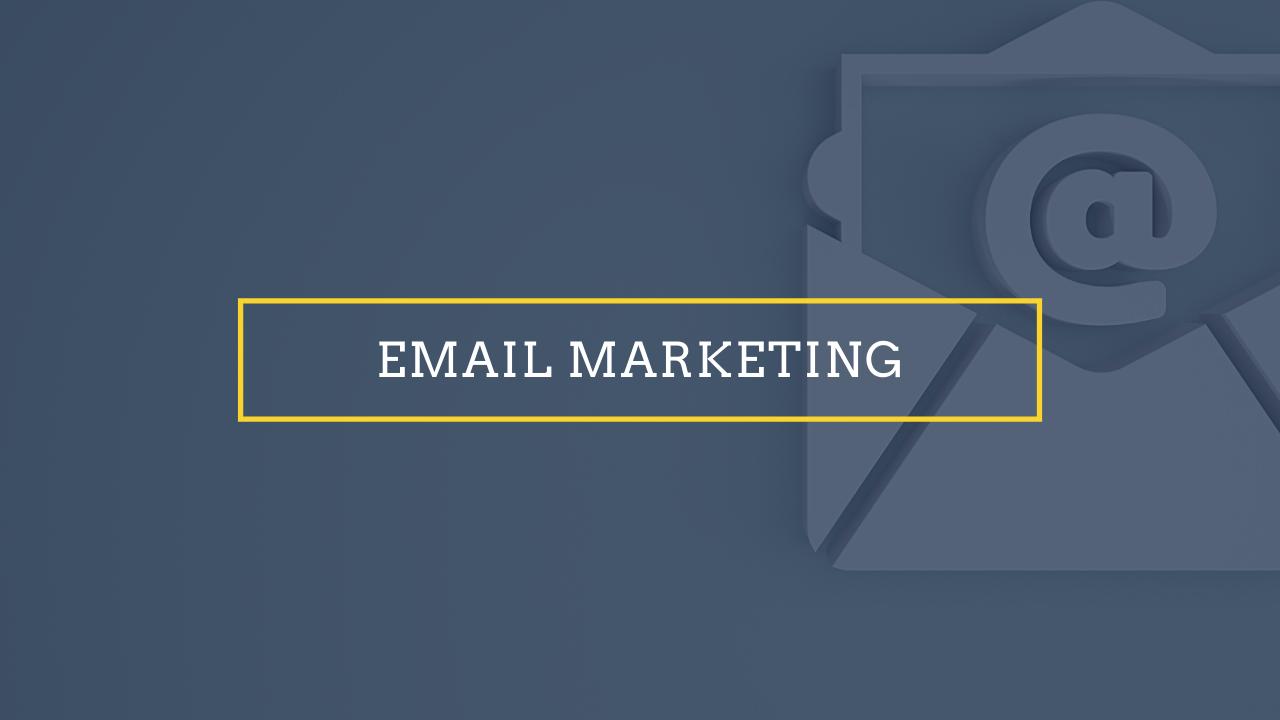speyre non profit email marketing
