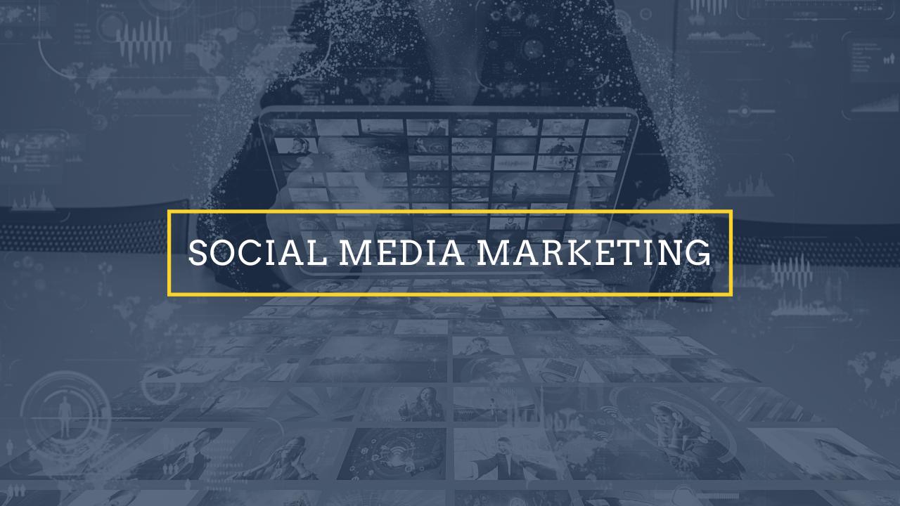 speyre non profit social media marketing