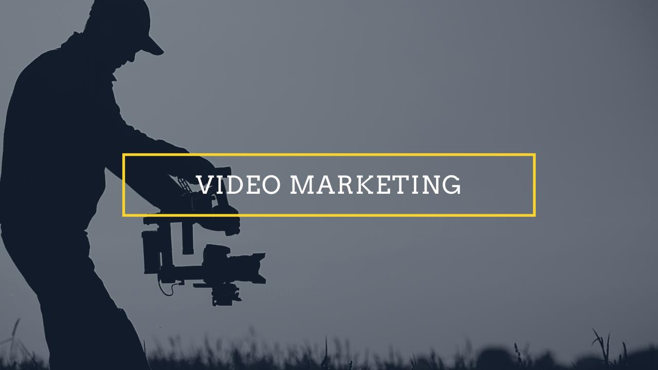 speyre non profit video marketing
